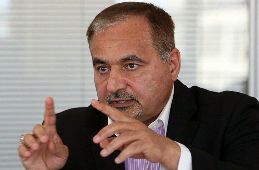 موسویان: کرونا بزرگترین تهدید ترامپ برای پیروزی مجدد در انتخابات است
