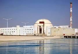 توقف فعالیت نیروگاه اتمی بوشهر برای تعمیرات نیمهاساسی