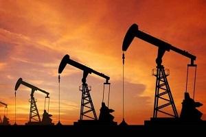 سقوط شدید قیمت نفت وست تگزاس