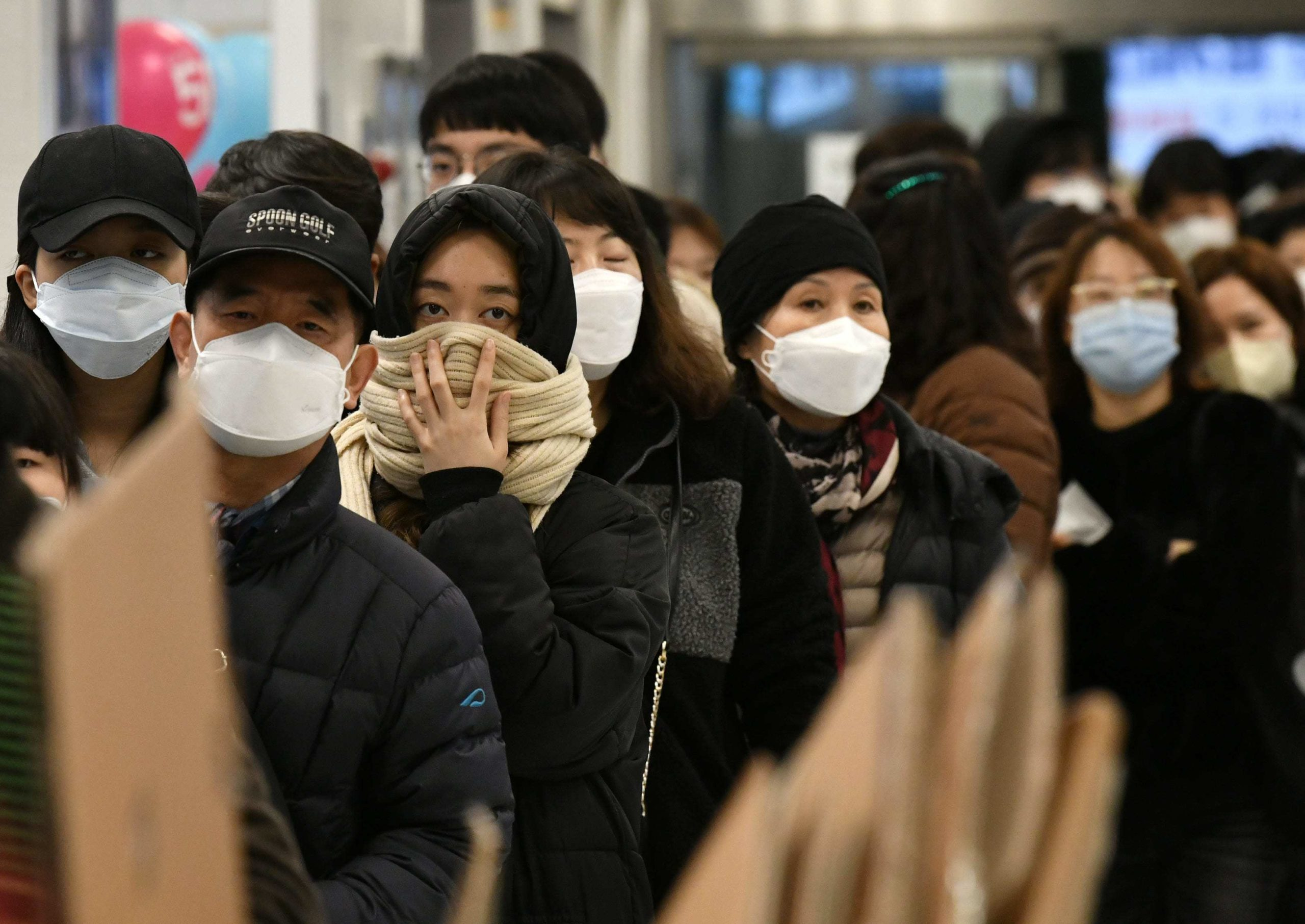 افزایش موارد ابتلا به کرونا در چین