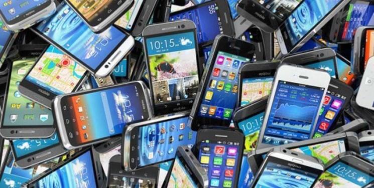 قیمت روز انواع گوشی موبایل در  ۱اردیبهشت۹۹