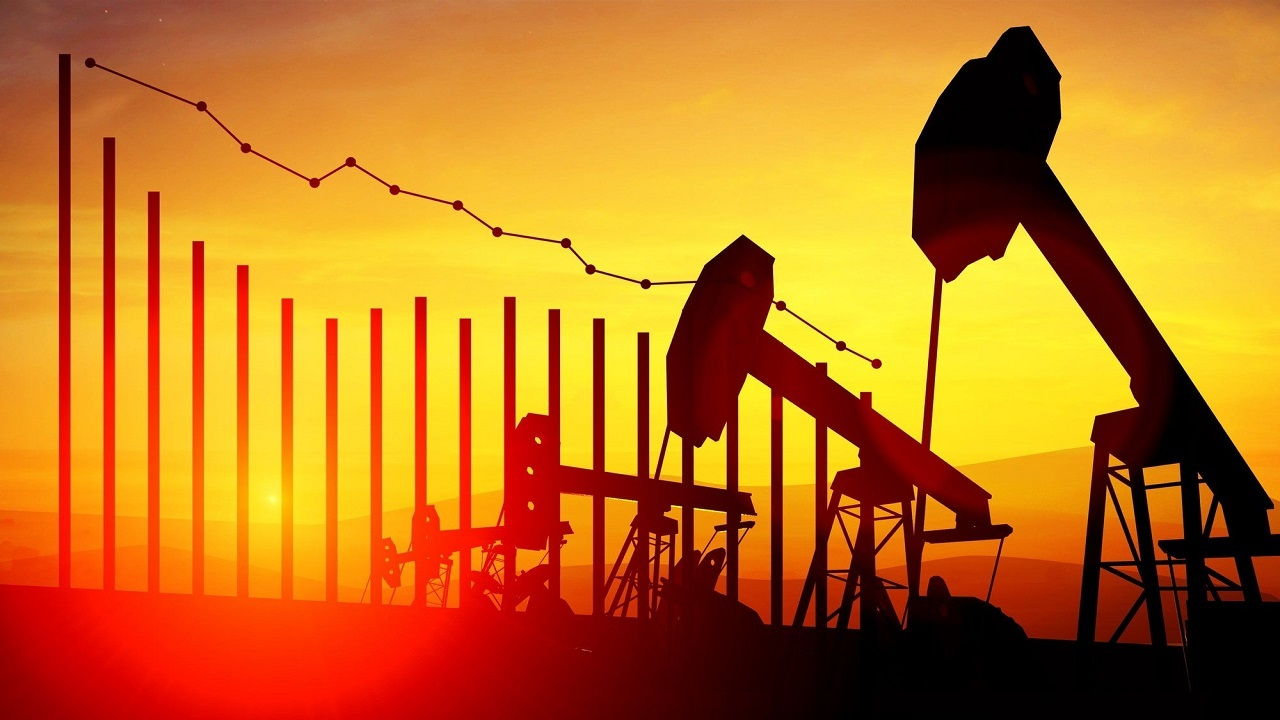 رشد ۸ درصدی نرخ نفت دریای شمال