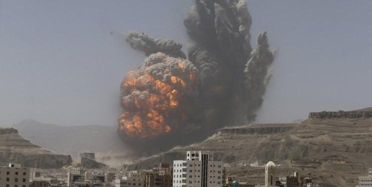 عربستان امروز ۲۳ بار یمن را بمباران کرد