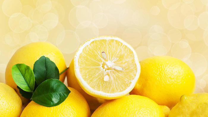 واردات لیمو ترش به کشور