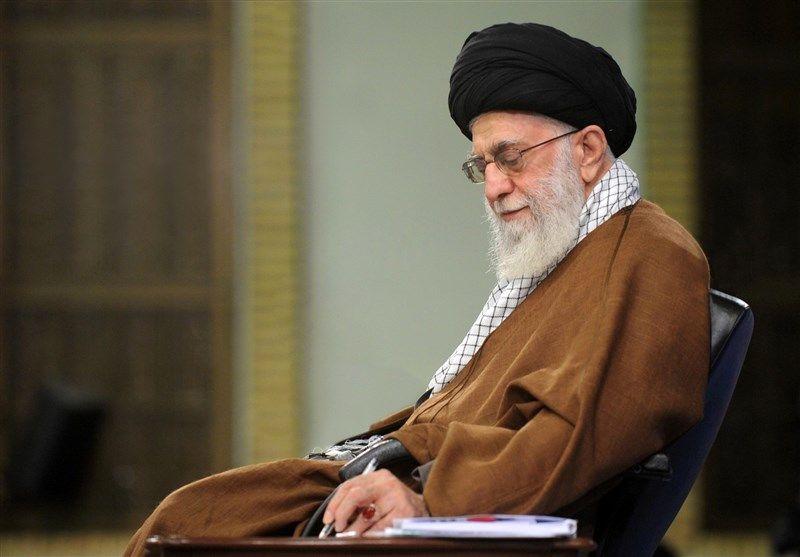 ابلاغیه رهبر انقلاب در موافقت با آزادسازی سهام عدالت در پی درخواست رئیس جمهور