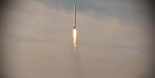 ماهواره نظامی سپاه تاکنون چند بار دور کره زمین چرخیده است؟
