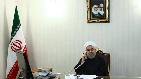 تاکید رؤسای جمهور ایران و اندونزی بر ضرورت توسعه، تقویت و تحکیم همه جانبه مناسبات و همکاری های تهران- جاکارتا در راستای منافع دو ملت