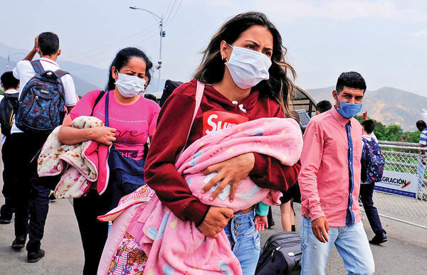 افشای یک بحران محرمانه دیگر در ونزوئلا