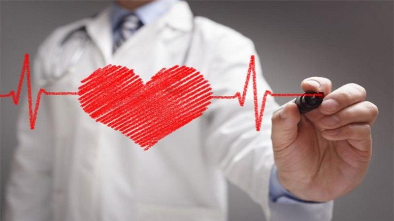 تأثیر ویروس بر قلب