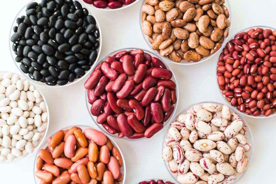 لوبیا یک ماده غذایی بسیار مغذی برای افزایش قد