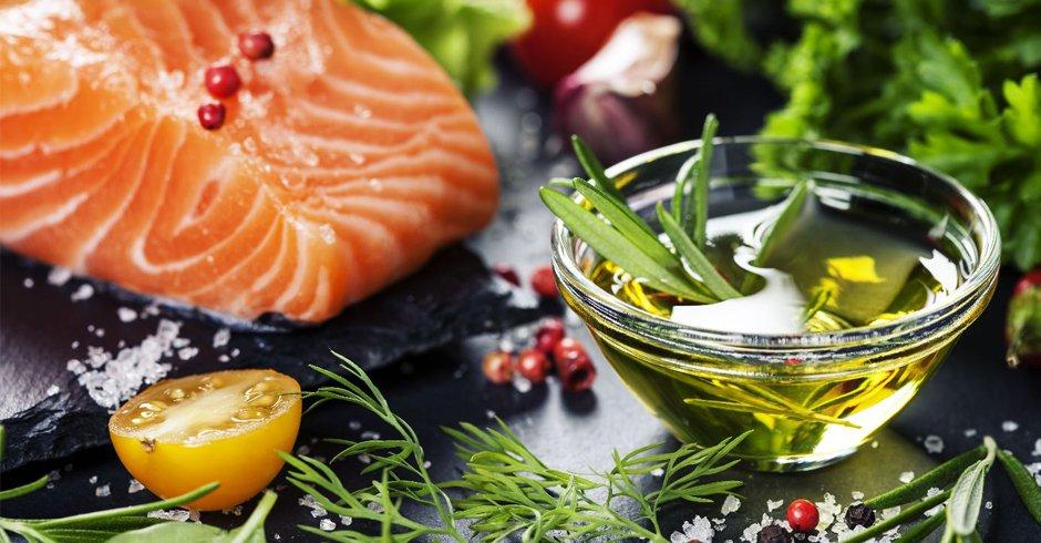 مواد مغذی برای روزهای کرونایی