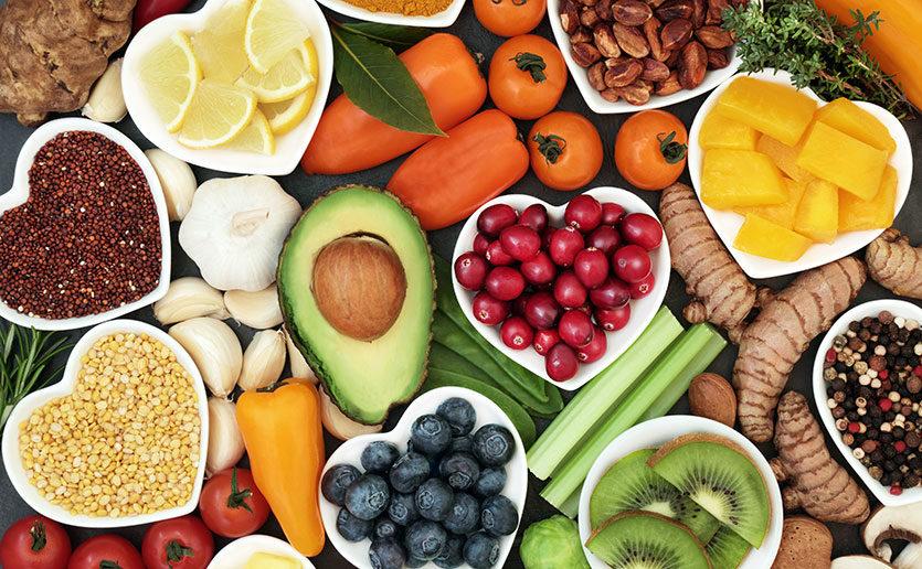 چند غذای ساده برای تقویت سیستم ایمنی بدن