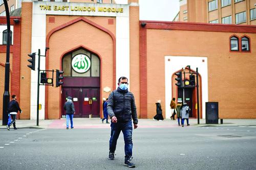 حمله آنلاین به مسلمانان در میانه شیوع کرونا
