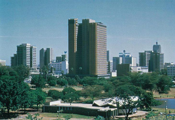بهتر است درباره کنیا بدانید...