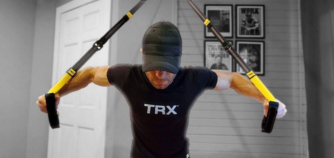 با ورزش «تی آر ایکس» لاغر می شویم؟