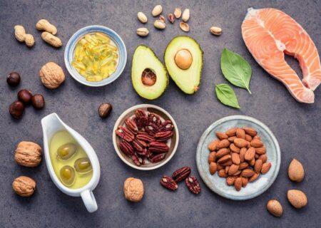 خوراکی های فوق العاده سالم و مفید