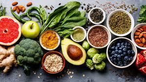 تقویت سیستم ایمنی با ویتامین