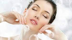 تونر/از این پاککننده برای پوست غافل نشوید