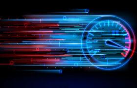 سرعت اینترنت چه زمانی اهمیت پیدا می کند؟