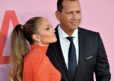 کرونا باعث لغو مراسم عروسی جنیفر لوپز شد