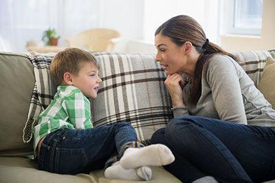 تربیت جنسی کودک/گفتن مسائل جنسی به کودک را از چه سنی باید آغاز کنیم؟