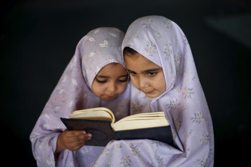 ماه رمضان وکودکان