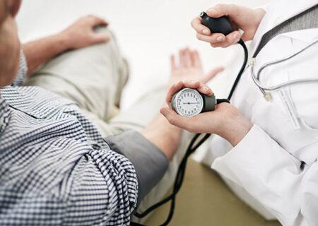 روزه داری و کنترل فشار خون
