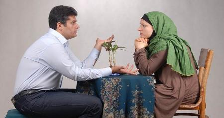 چگونه از همسرمان انتقاد کنیم که ناراحت نشود؟