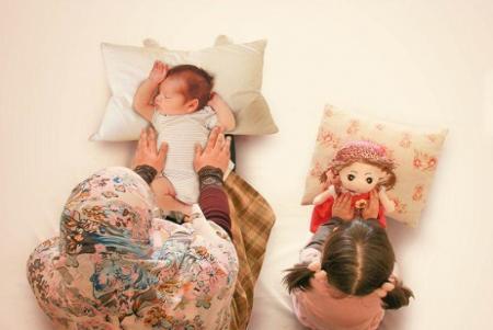 چند راه حل مفید مادرانه برای سرگرم کردن بچه ها