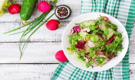 آیا  رژیم غذایی گیاهی می تواند به بیماریهای تنفسی کمک کند؟
