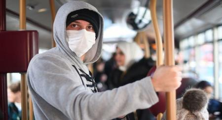چگونه در تاکسی و مترو از خودمان محافظت کنیم ؟