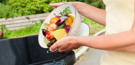 راهکارهایی برای جلوگیری از فاسدشدن موادغذایی و اسراف آنها