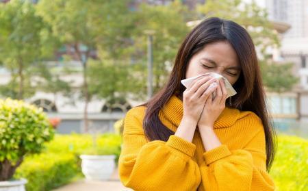 مبتلایان به حساسیتهای فصلی بدنشان برای ابتلا به کروناویروس مستعدتر است؟
