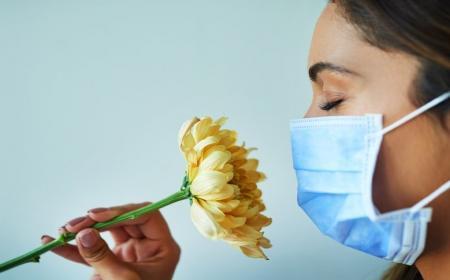 اختلالات بویایی بعنوان یکی از علائم کروناویروس جدید، چقدر شایع است؟