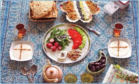 توصیههایی برای تقویت سیستم ایمنی روزهداران در ماه مبارک رمضان