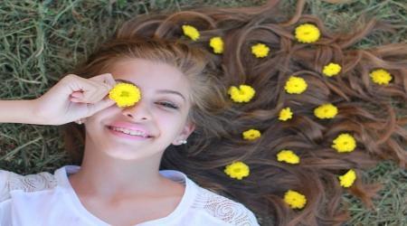 سلامتی و شادابی موها در روزهای کرونایی