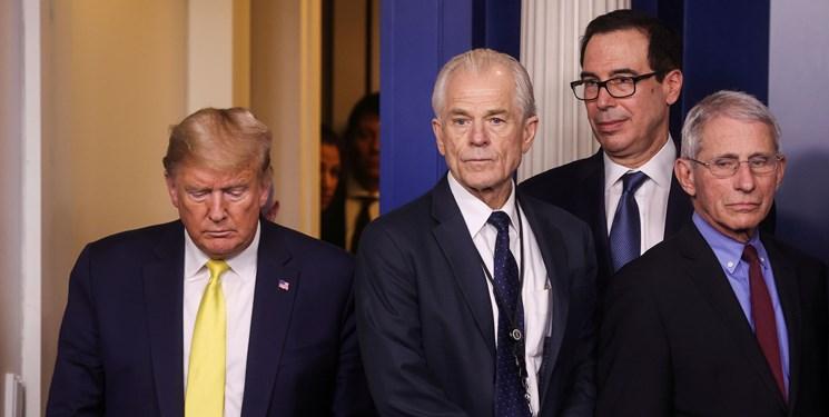 «تقابل پنهان و تمامعیار» میان کاخسفید و مقامهای ارشد بهداشتودرمان/ مواضع متناقض سیاستمداران و متخصصان حوزه سلامت در واشنگتن