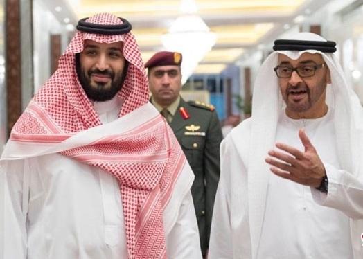 «طلاق سیاسی عربستان و امارات»؛ تحلیل ایندیپندنت از جنگ سرد آلسعود و آلنهیان در یمن