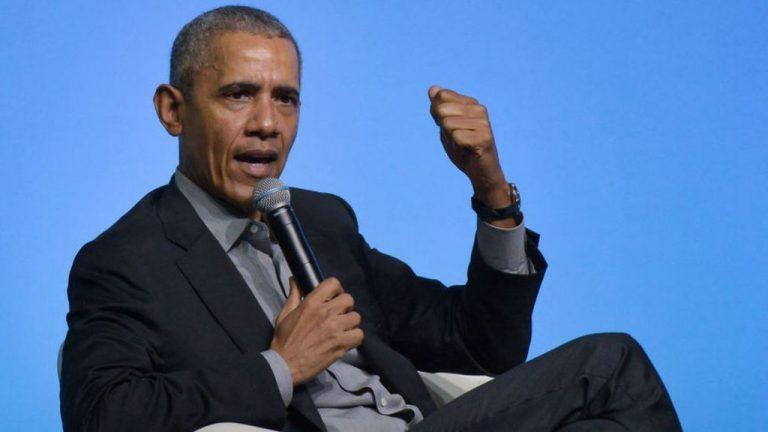 انتقا اوباما در دو هفته گذشته به دلیل مدیریت بحران کرونا  از دولت ترامپ
