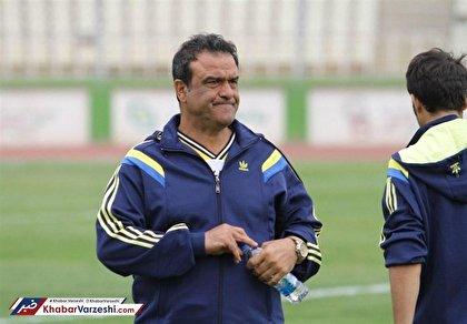 بعد از محرمی، من یاغی فوتبال ایران بودم