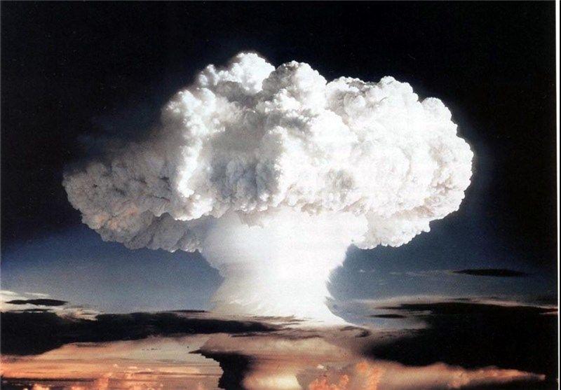 آمریکا قصد انجام یک آزمایش هسته ای را دارد!