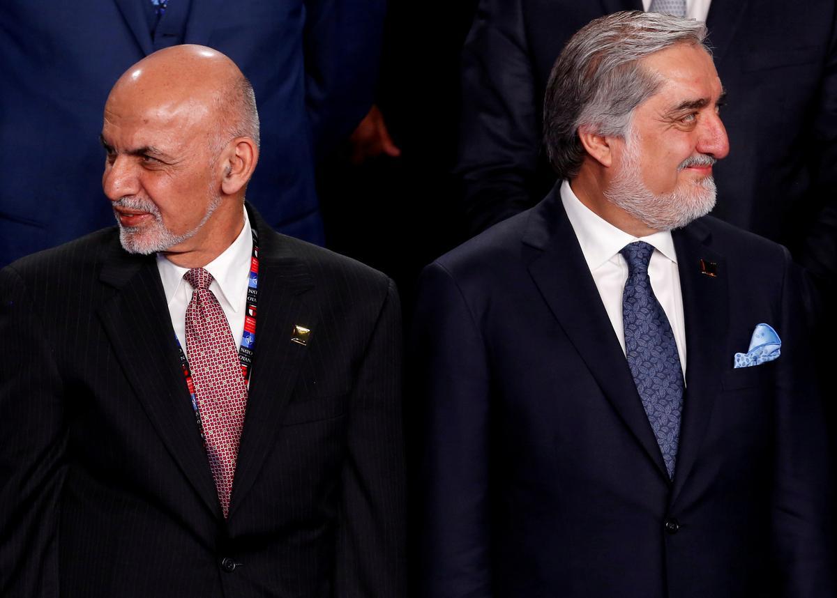 توافقی که میتواند فرآیند صلح در افغانستان را تسهیل کند.