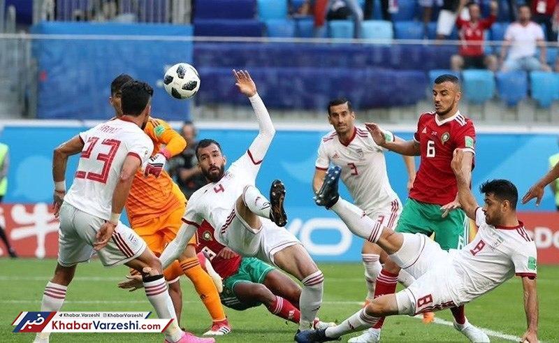 جابهجایی جالب دو بازیکن ایرانی