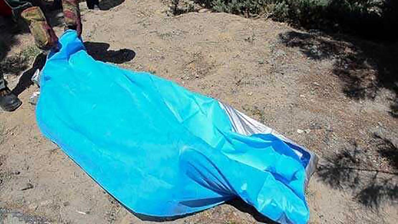 مرگ جوینده گنج زیرخاکی در زنجان + علت