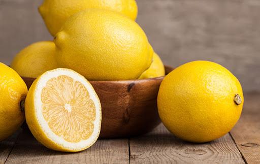 خواص لیمو برای زیبایی پوست