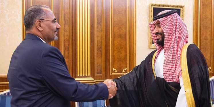 خیانت بنسلمان به دولت مستعفی/ پایان جنگ سرد عربستان و امارات در یمن؟