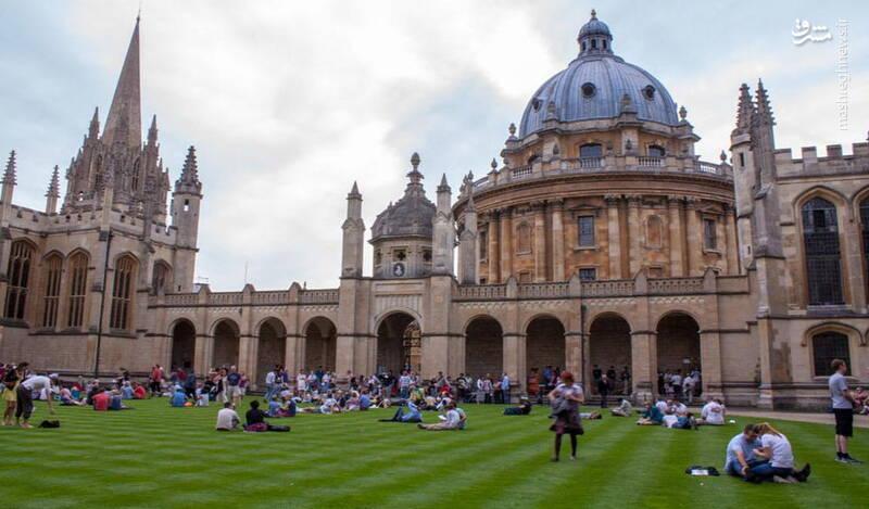 دانشگاههای انگلیس در خطر ورشکستگی
