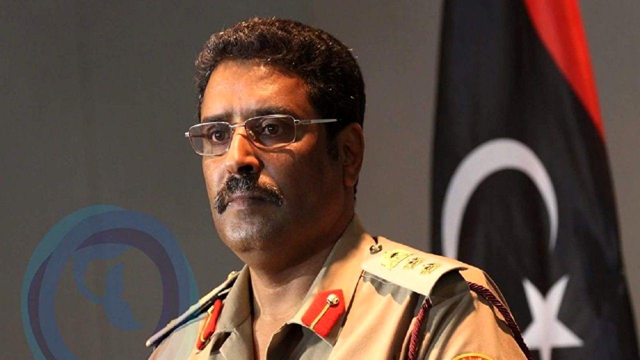 نیروهای حفتر در لیبی اعلام آتشبس یکجانبه کردند