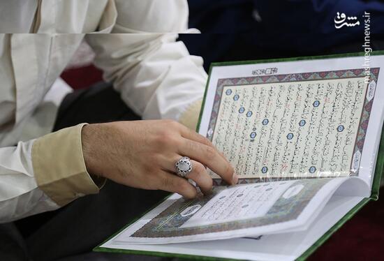 شرح فرازهایی برگزیده از آیات جزء بیست و یکم قرآن کریم