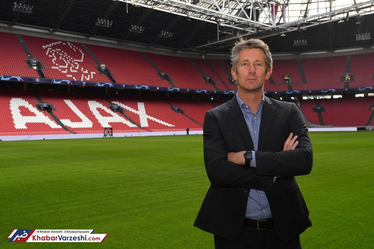 فاندرسار: همه با قهرمانی لیورپول موافق هستند